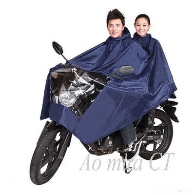 Báo giá dịch vụ in áo mưa làm quà tặng rẻ nhất Hà Nội