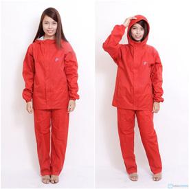 Áo mưa CT - Cơ sở sản xuất áo mưa giá rẻ nhất chất từng đồng tại Hà Nội