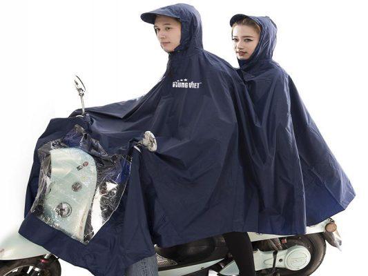 Xưởng may áo mưa quảng cáo giá rẻ tại Hà Nội, bạn có biết?