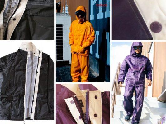 Lựa chọn Công ty sản xuất áo mưa tại Hà Nội giá rẻ uy tín