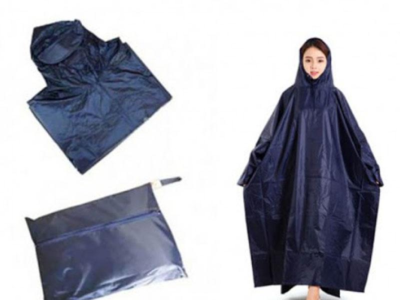 Đây chính là loại áo mưa được xưởng áo mưa sản xuất ra nhiều nhất