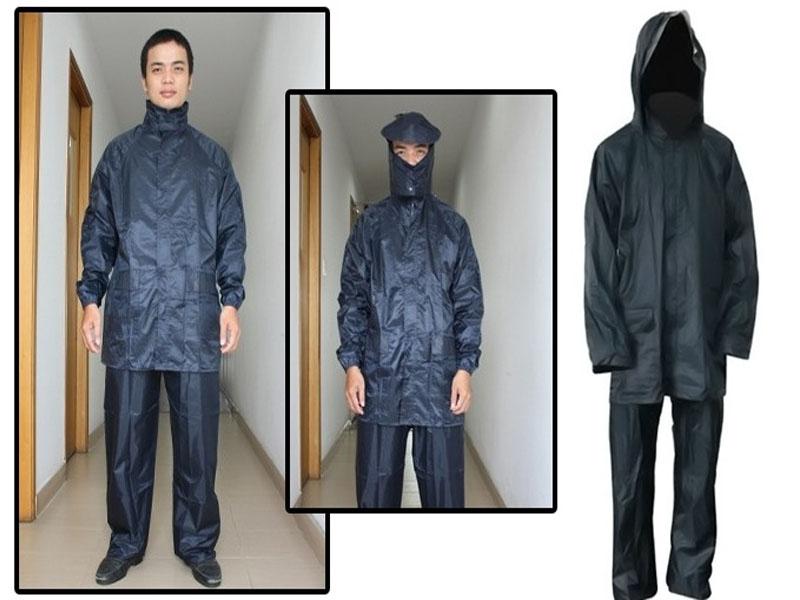 Tại sao nên may sản xuất tặng áo mưa bộ